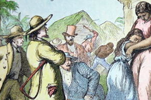Handlarze niewolników