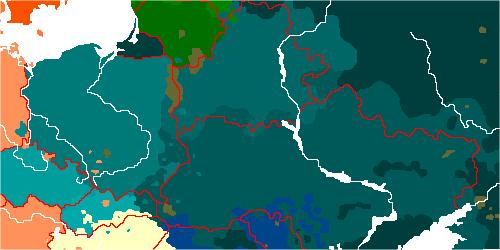 Ludność Polska na Kresach, obecnie.
