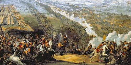 Bitwa pod Połtawą