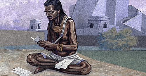 Brahamgupta