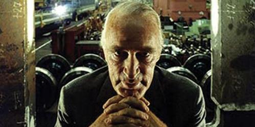 Alfried Krupp zbrodniarz nazistowski