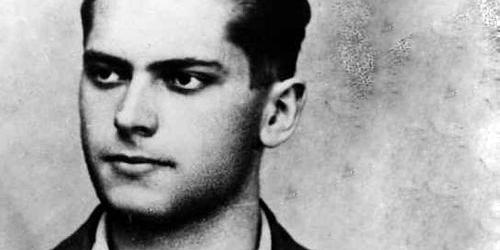 Bruno Tesch nazista