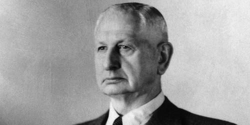 Friedrich Flick zbrodniarz nazistowski