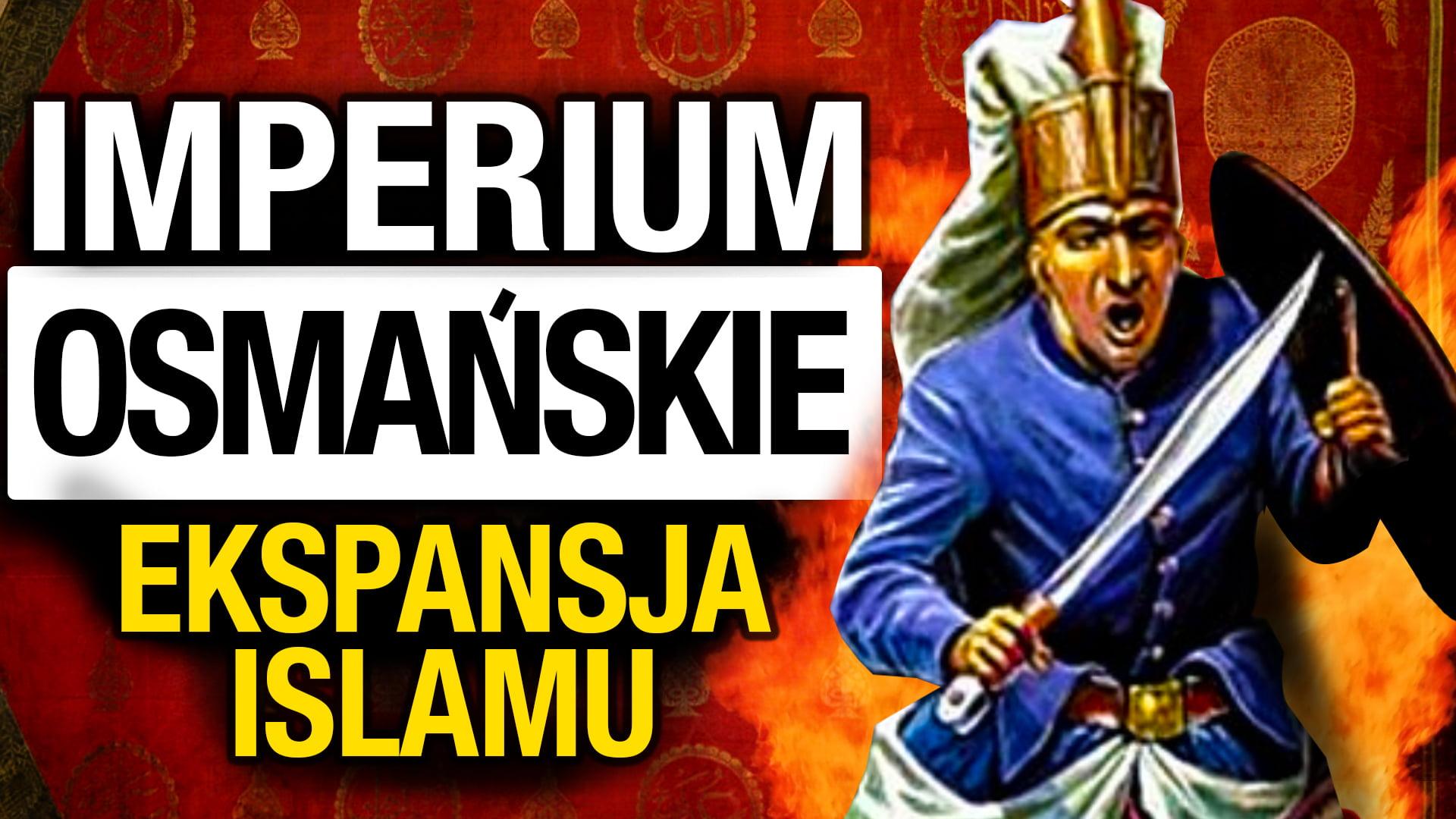 imperium osmańskie islam