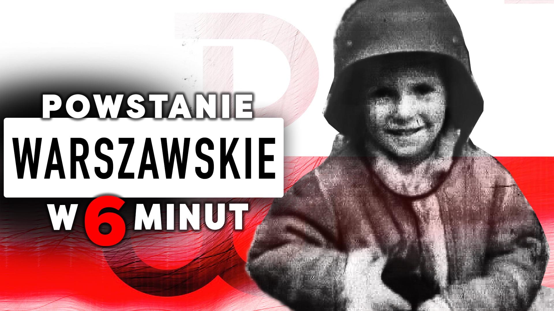 powstaniec warszawski