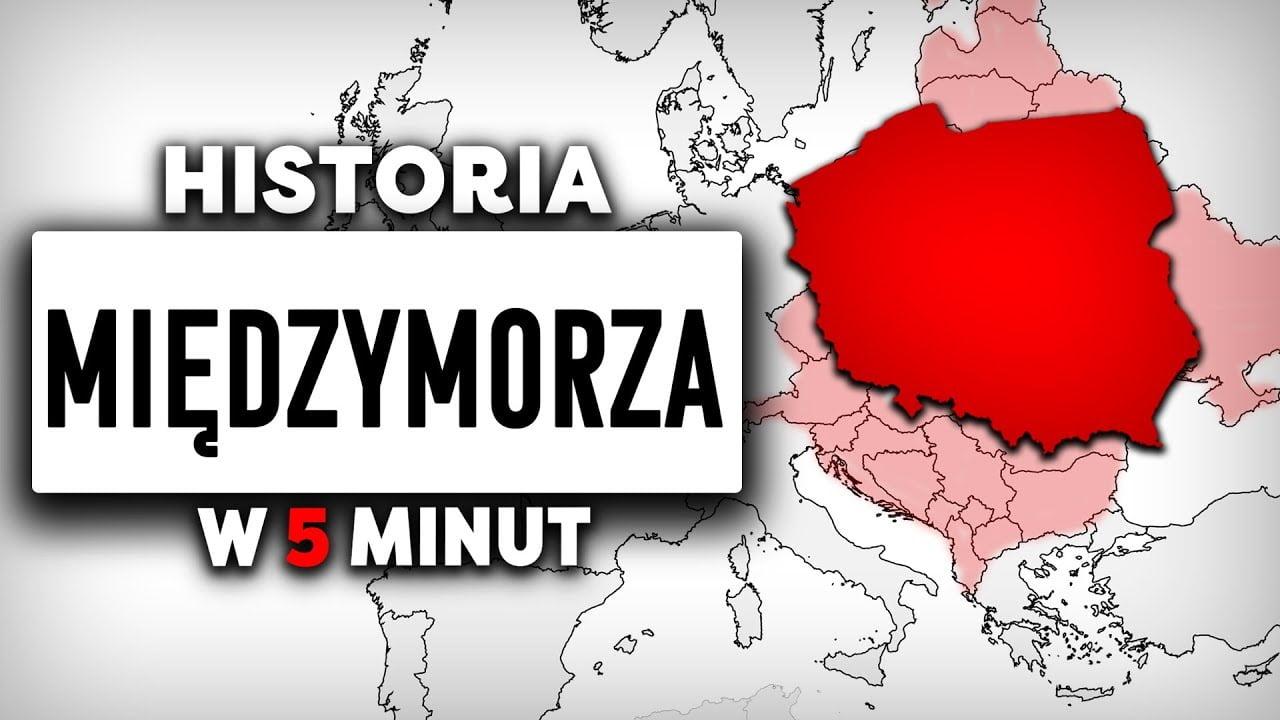 miedzymorze, polskie imperium